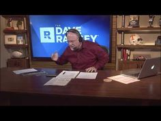 Your Car Loan Is Killing Your Wealth - Dave Ramsey Rant Real Estate Video, Car Finance, Get Out Of Debt, Car Loans, Dave Ramsey, Budgeting Finances, Debt Free, Good Advice, Extra Money