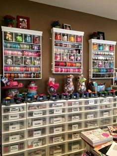 I Need A Hobby Ideas Mom - Hobby Room Creative - - Hobby Room Sewing - Winter Hobby - Hobby Lobby Ideas Inspiration Scrapbook Room Organization, Craft Organization, Scrapbook Rooms, Organizing Crafts, My Sewing Room, Sewing Rooms, Space Crafts, Home Crafts, Craft Space