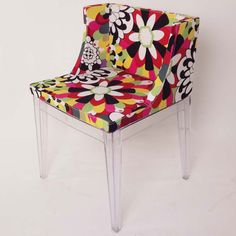 Control Brand Miss U Chair In Multicolor - Beyond the Rack
