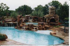 naturalstonepools.com.  And, they are in Dallas area!