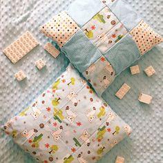 Подушки для малыша