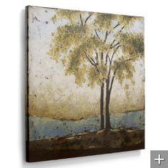 Arbor Duet II Indoor Artwork  $259.00