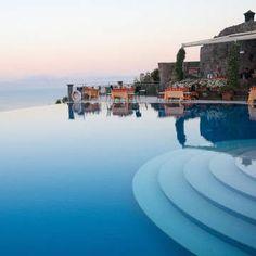 10 Best Honeymoon Destinations - Harper's BAZAAR