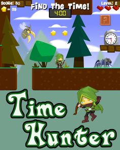 Elapsed & Telling Time Games Online for Kids Ever had to hunt for clocks before? Didn't think so. Well, it does make for a fun way to practice reading clocks. In one of our fun telling time games online, kids get to jump around through 10 levels of an imaginary forest. For a greater challenge, chose the option to find elapsed time. Online Games For Kids, Educational Games For Kids, Telling Time Games, Correct Time, Elapsed Time, Clocks, Challenge, Reading, Fun