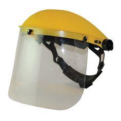 Face Shield and Visor Padded Headband Scratch Resistant Lens Garden Use Safety 3808894497541   eBay