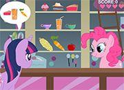 Pinkie Pie en SCB