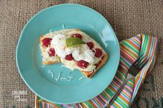Grilled Lime Pound Cake With Raspberry-Kirsch Sorbet Recipes ...