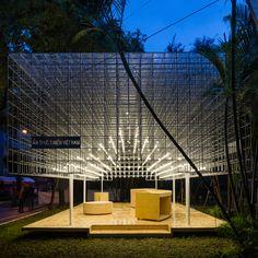 Gallery - Vietnamese Food Pavilion / MIA Design Studio - 5