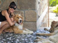 Max y Zeus son mis dos perros.