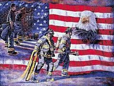 God Bless Firefighters
