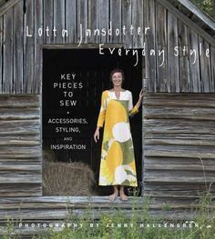 Lotta-Jansdotters-Everyday-Style-is-a-pattern-book-inspiration-guide-anchored-by-five-easy-versatile-sewing-patterns-skirt-dress-blouse-pants-shorts-and-jacket-coat-and-highlighted-with-quick-DIY-accessories-including-hats-bags-scarves-and-jewellry