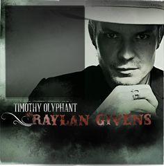Timothy Olyphant - Raylan Givens