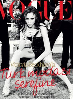 Victoria Beckham Repinned by www.fashion.net