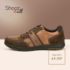 Καφέ casual παπούτσια δερμάτινα http://www.shooz4all.com/el/andrika-papoutsia/casual-papoutsia/kafe-casual-papoutsia-dermatina-60920-detail #shooz4all #casual #andrika