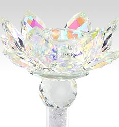 Raymond Lead-free Colored Crystal Candlestick Home Decoration Beautiful Crystal Diamond Shape - Buy Lead-free Colored,Petrified Wood Home Decor,Diamond Shape Product on Alibaba.com Crystal Pen, Crystal Diamond, Crystal Gifts, Nice Gifts, Best Gifts, Color Spray, Candle Holder Decor, Wood Home Decor, Candle Stand