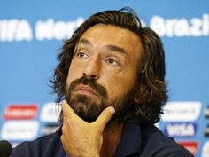 It's impossible to impress Juventus's Andrea Pirlo | theScore
