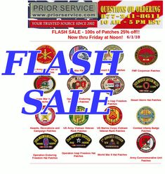 Army Patches, Hat Patches, Military Pins, Sale Promotion, Marines, Air Force, Coupons, Friday, Coupon