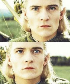 The Hobbit, Orlando Bloom as Legolas (yes he is in the books). Legolas And Thranduil, Gandalf, Fellowship Of The Ring, Lord Of The Rings, Liv Tyler, Orlando Bloom Legolas, No Ordinary Girl, O Hobbit, Jrr Tolkien