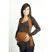 Nueva colección de ropa embarazo y lactancia de invierno. 5 razones para usarla. | picoblog