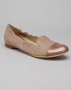 NEW at Joseph: Attilo G Leombruni Shoes aka AGL