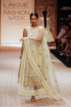 Ritu Kumar's Collection @ Lakme Fashion Week, Winter-Festive 2013; eStore http://www.ritukumar.com/ritukumar/