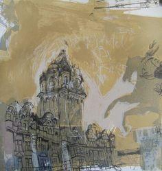 Balmoral By Kelly Stewart £60.00