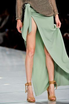 House Manderly - Ermanno Scervino spring 2012