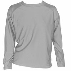 Our Men's long sleeve UV Sun Shirt provides full coverage to sun exposure during an array of outdoor activities. Golfing, fishing, climbing, snowboarding, you name it. In addition to their UPF 50+ rating, these shirts deliver advanced moisture management in a comfortable and relaxed fit.