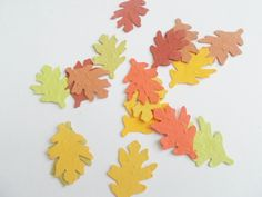 FALLing For You by Martha Danielson on Etsy