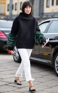 Eva Chen on how Instagram made the fashion world more friendly, all the latest styles | Fashion