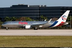 Boeing 767-346F/ER aircraft picture