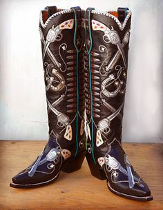 Rocketbuster, the finest Handmade Custom Cowboy Boots. Family owned, handmade in TEXAS,shipped worldwide. High Heel Cowboy Boots, Best Cowboy Boots, Custom Cowboy Boots, Custom Boots, Cowgirl Boots, Western Boots, Western Wear, Cowboy Western, Cowgirl Style