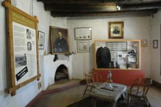 Kit Carson Home and Museum in Taos
