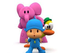 free pocoyo printables - Google Search