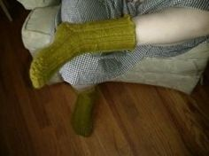 Free Lounge Sock Patterns for the Knifty Knitter Loom
