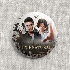 Boton Supernatural