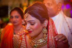 Divya Shetty Bridal Makeup Mumbai - Review & Info - Wed Me Good