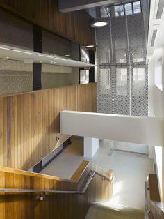 Maison du Maroc / ACDF* Architecture / ACDF* Patterns, materials, screens!