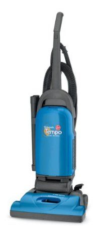 The best value vacuum around ... uses bag, so there is nothing gross to clean out. Hoover Tempo Widepath Upright Vacuum, Bagged