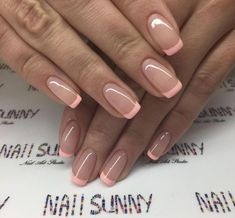 Nail art is a superb strategy to express yourself an… Summer Nail Designs Coffin. Nail art is a superb strategy to express yourself and your fashion. It's like having tiny canvases on your fingertips, and anywhere you go, you Cute Nails, Pretty Nails, My Nails, Shellac Nails, Fancy Nails, Gorgeous Nails, Purple Nail, Red Nail, Green Nails