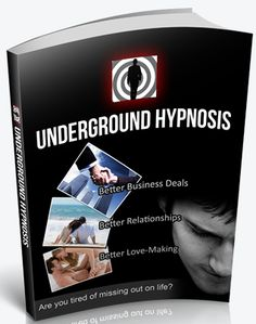 You Are About To Learn How To Use Mental Hypnosis, NLP and Covert Persuasion To Improve Your Life My name is Joseph Mander and I'm about to show you some of the most powerful hypnosis techniques known to man. So make sure you pay close attention. http://smb05.com/underground-hypnosis-learn-covert-influence