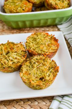 Slimming Eats - Slimming World Recipes Syn Free Broccoli Cheddar Hash Brown Muffins | Slimming Eats - Slimming World Recipes