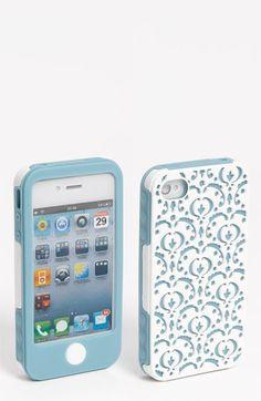 Tech Candy 'Bordeaux' iPhone 4 Case (3-Piece Set)    $32