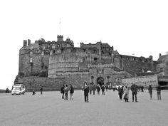Edimburgo  Castel