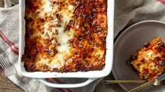 Equal parts indulgent and virtuous, this meatless lasagna from Mark Bittman will please everyone at the table Serve it with a green salad on a weeknight, or alongside a platter of meatballs for Sunday dinner And listen: We won't tell anyone if you use no-bake noodles or frozen spinach