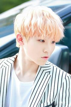 okay I love strawberry Woozi, but Peach Woozi might be win better in my opinion