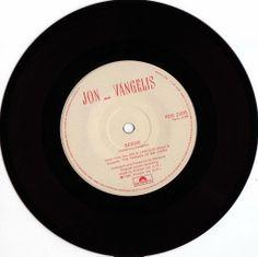 "Jon and Vangelis, ""I'll find my way home"", 1981"