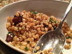Μοναστηριακή Συνταγή για Κόλυβα Oatmeal, Beans, Baking, Vegetables, Breakfast, Recipes, Lenten, Food, Greek