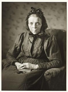 August Sander 'The Woman of Progressive Intellect' (Intellectual), 1914