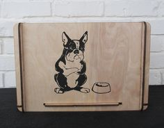 Doggone it Dinner Box by Romany House